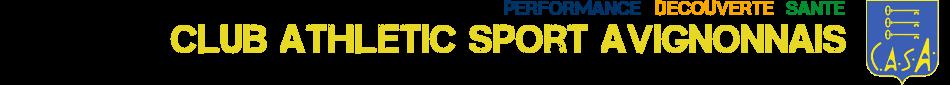 Club Athlétic Sport Avignonnais