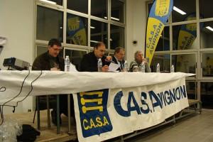 assemblée générale du CASA 2011
