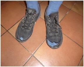 chaussures alain