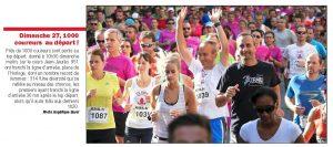 course 10 km d'avignon  avinews du 30 septembre 2015